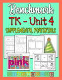 Benchmark TK Unit 4 - Supplemental Materials