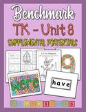 Benchmark TK Unit 8 - Supplemental Materials