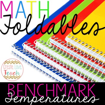 Benchmark Temperature Foldable
