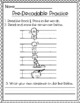 """Benchmark Unit 1- """"Rules at Home and School"""" Activities and Extensions by KL"""