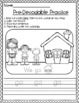 """Benchmark Unit 2- """"Every Story has Characters"""" Activities and Extensions by KL"""