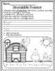 """Benchmark Unit 6- """"Stories Have a Message"""" Activities and Extensions by KL"""