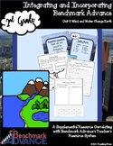 Benchmark-Unit 8: Wind and Water Change Earth (2nd Grade)