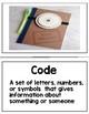 Benchmark Vocabulary- Grade two-Unit 1/ week 3