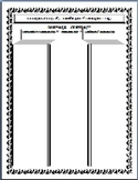 Benchmark Writing Practice and Text Analysis (Graphic Organizers) 62 Pages