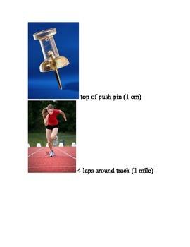 Benchmarks for Measuring Length