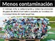 Beneficios de reciclar / PowerPoint