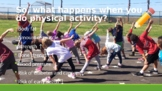 Benefits of Physical Activity PowerPoint