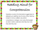 Benefits of Reading Aloud Poster Set