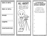 Benjamin Banneker - African American Research Project Interactive Notebook