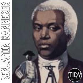 benjamin banneker pebble go research by tidy teacher tpt