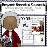Benjamin Banneker Research Report Bundle