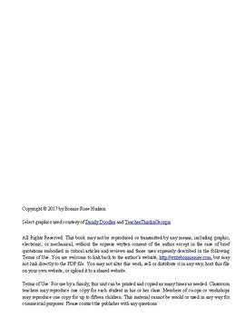 Benjamin Banneker & Sarah Goode Coloring Book—Level B