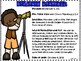 Benjamin Banneker biography famous Americans black history month LOW PREP