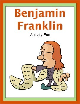 Benjamin Franklin Activity Fun