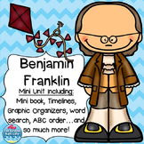 Ben Franklin - Benjamin Franklin