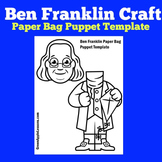 Benjamin Franklin Activity | Craft