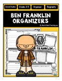 Inventors & Inventions: Benjamin Franklin Research Organizers