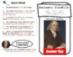 Benjamin Franklin- A biography minibook with draw & write activity
