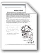 Benjamin Franklin (Biography)