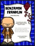 Benjamin Franklin Biography Study