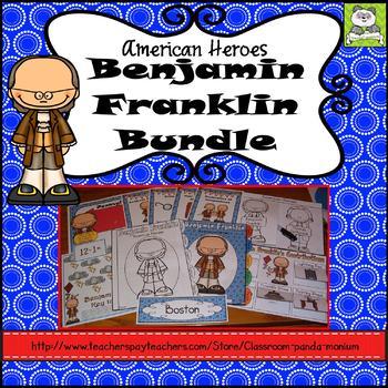 Benjamin Franklin Bundle