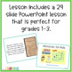 Benjamin Franklin Bundle: Includes PowerPoint Lesson, Flipbook, and Lapbook