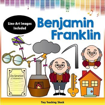 Benjamin Franklin Clipart