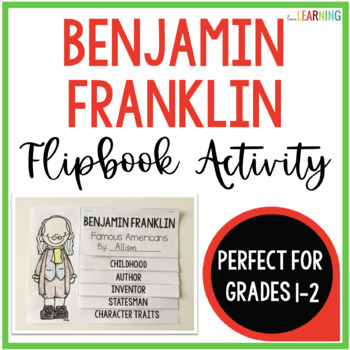 Benjamin Franklin Flipbook