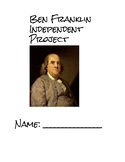 Benjamin Franklin Independent Project