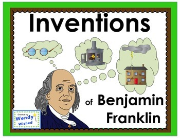 Benjamin Franklin Inventions NGSS