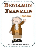 Benjamin Franklin Lapbook