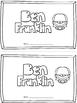 Benjamin Franklin Reader FREEBIE! by Fabulous in 1st