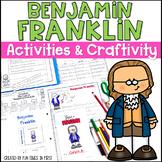 Benjamin Franklin Activities (First Grade)
