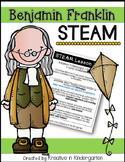 Benjamin Franklin- STEAM