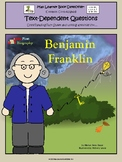 Benjamin Franklin: Text-Dependent Questions and More!