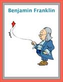 Benjamin Franklin Thematic Unit
