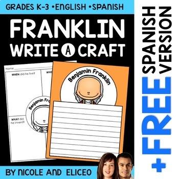 Writing Craft - Benjamin Franklin Inventor