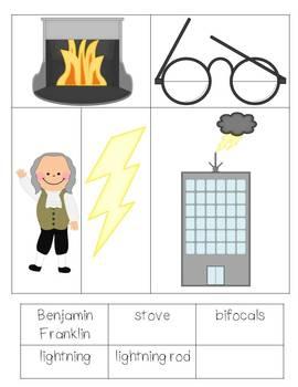 Benjamin Franklin mini-unit