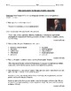 "Benjamin Franklin's ""Autobiography"" Review/Assessment with Detailed Answer Key"