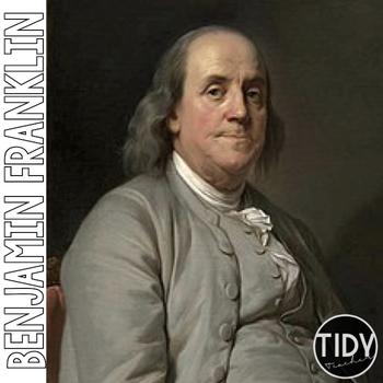 Benjamin Franklin PebbleGo