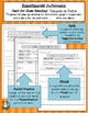 Benchmark Advance Texts for Close Reading Companion Pages * Grade 4 Unit 2 W1