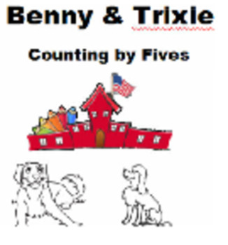 Benny and Trixie
