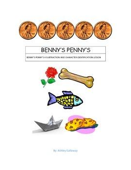 Benny's Penny's