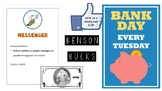 Benson Bucks