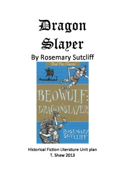 Beowulf (Dragon Slayer)