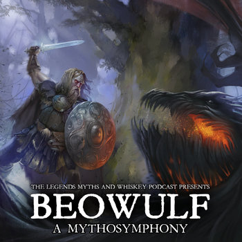 Beowulf: A Mythosymphony (An Audio Learning Companion)