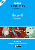 Beowulf Activities: Character Sketch, Major Themes, Types