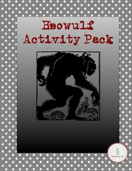 Beowulf Activity Pack