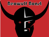 Beowulf Boast: Public Speaking- Creative Writing Activity/Project